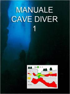 CAVE DIVER 1