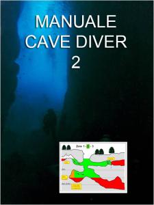 CAVE DIVER 2