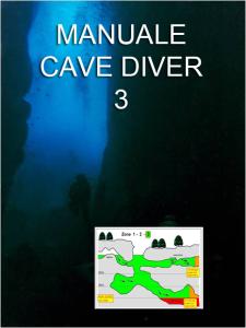 CAVE DIVER 3