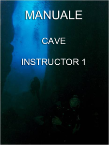 CAVE INSTR 1
